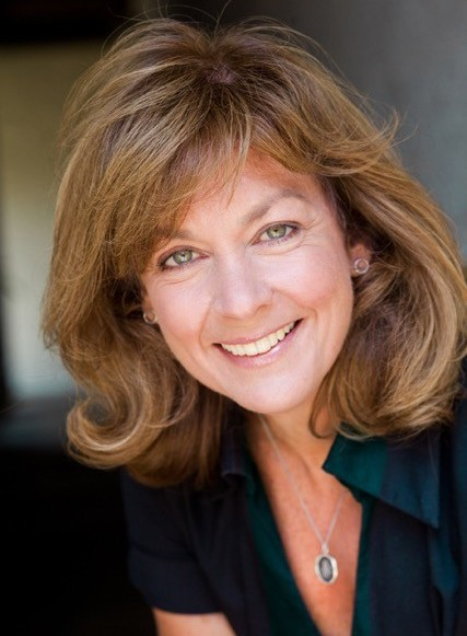 Tony Award Winner Michele Pawk